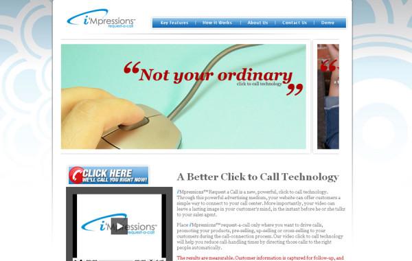 personal website setup
